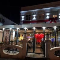 Bela Kuka Hotel, hotel in Bitola