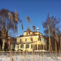 BEN! Schoenheitsresidenz Rügen - Haus der Ruhe
