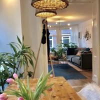 Bee Amsterdam - central apartment in the trendy Jordaan