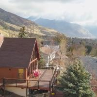 Family-Friendly Ski and Adventure Base Camp