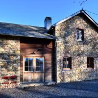 Cosy Holiday Home in Ennal with Parking