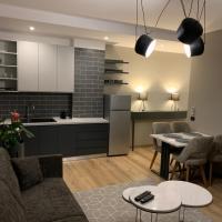 Tirana LUX Apartments