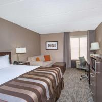 Wingate by Wyndham Los Angeles Airport