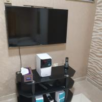 Al Nakhal Road Apartment