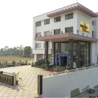 Dhamma Grand Hotel Resort