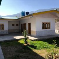 Changshe Norbu Tours B&B