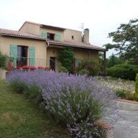 deux chambres dans villa