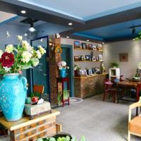 Lily Guesthouse Yandang Mountain