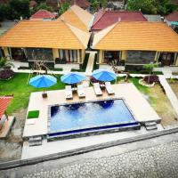 Cave Beach Bungalow Managed KarangGroup