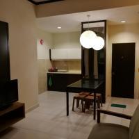 Maritee Gold Coast Morib International Resort