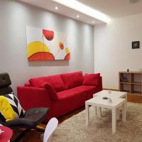 Favorite Apartment