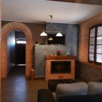 Casa en Pinarejos Segovia