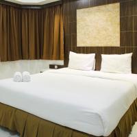 3BR City View Sudirman Condominium Apartment by Travelio