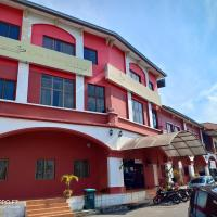 Old Penang Casa Lagenda Hotel