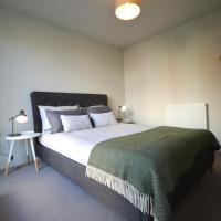 1 Bedroom Luxury apartment @ 39 Arundel Street