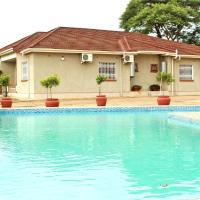 Avon Garden Apartments