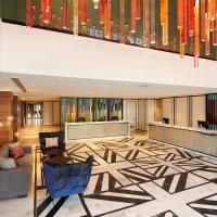 Doubletree By Hilton Perth Northbridge, khách sạn ở Perth