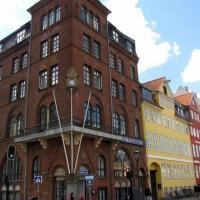 Hotel Bethel, hotel in Copenhagen