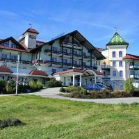 Hotel Irmgard, hotel in Strass im Attergau