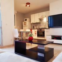 ❤️T2 Moderne à Echirolles - A proximité : Alpexpo / Hôpital Sud / Rocade Sud / Grand Place / Espace Comboire
