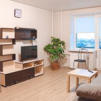 Apartment on Leninskiy Prospekt 127
