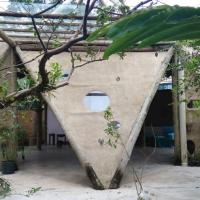Camping Eco Espaço Antera