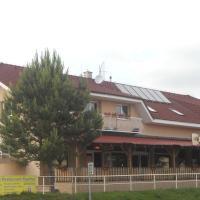 Penzion Kaplna