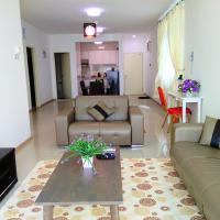 AZ Suites Vista Alam