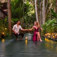 Keramas Sacred River Resort & Retreat