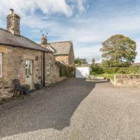 Puffin Cottage, Alnwick