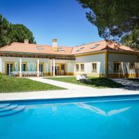 Villa Sobreiro
