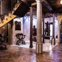 Casa de Reyes