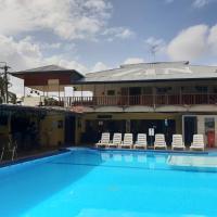 Zin Resort