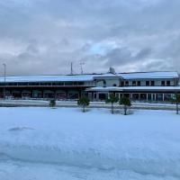 Big Moose Hotell