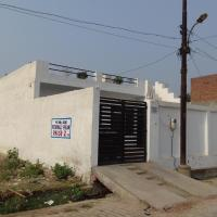 India Agra Home stay