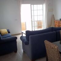 Caleta de Sebo Apartment Sleeps 4 WiFi T691376