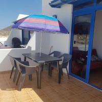 Caleta de Sebo Apartment Sleeps 4 WiFi T691381