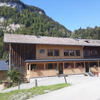 Bauernhof Farnach