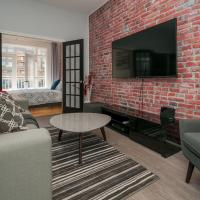 Loft on St-Joseph - with parking - Newly renovated