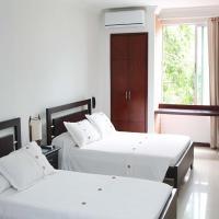 Hotel PSA Pampalinda