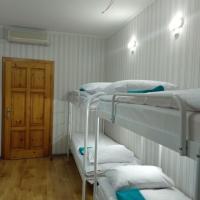 VIP hostel