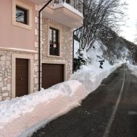 Suite Aremogna Neve