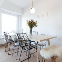 Waterview apartment Ghent