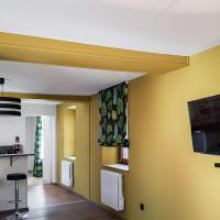 Apartment Au pied des Vosges