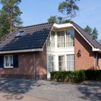 Holiday Home GB10L.13