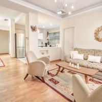 Koketa luxury apartment