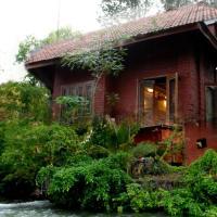 Rippling Edge Gadhok Cottage