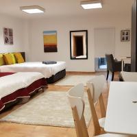 Apartment At Campo Center Porto