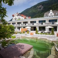 Carlton-Europe Vintage Adults Hotel