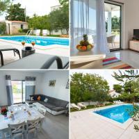 Villa Croatica Apartments